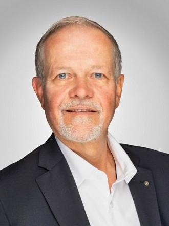 Roland Keller, Sekretär